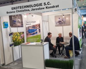 Technologia Biorol - targi Poleco System 2019