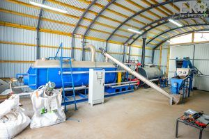 Zarabiaj na przetwarzaniu odpadów - Technika komunalna nr. 4/2019