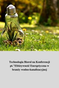 technologia biorol i efektywność energetyczna